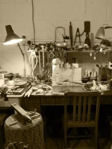Guy Royle Studio